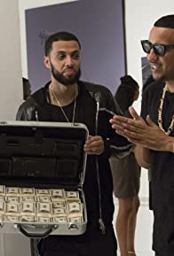 Primary photo for French Montana