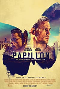 Primary photo for Papillon