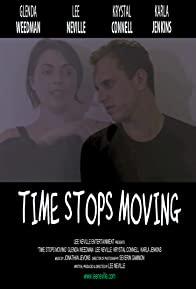 Primary photo for Time Stops Moving