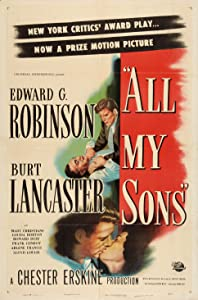 Watch full movies stream online All My Sons [Ultra]