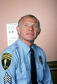 Primary photo for Michael Conrad