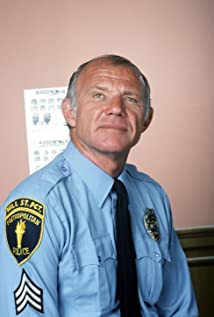 Michael Conrad Picture
