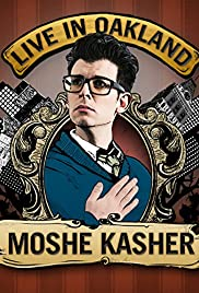Moshe Kasher: Live in Oakland (2012) 1080p
