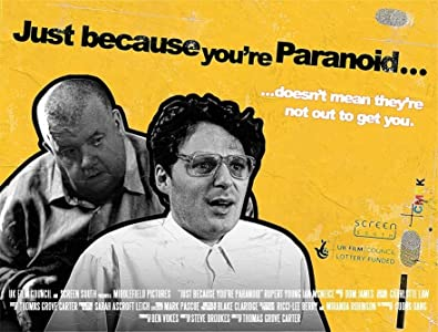 All movie downloads online Just Because You're Paranoid... by [Bluray]