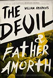 Watch Movie The Devil and Father Amorth (2017)