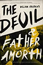 The Devil and Father Amorth (2017) Poster