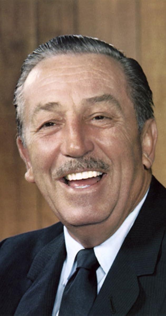 Walt Disney Biography Imdb
