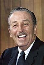 Walt Disney's primary photo
