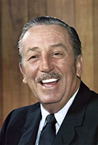 Primary photo for Walt Disney
