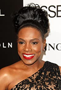 Primary photo for Sheryl Lee Ralph