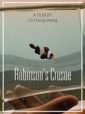 Where to stream Robinson's Crusoe
