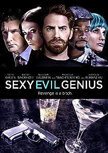 Movie box Sexy Evil Genius [avi]