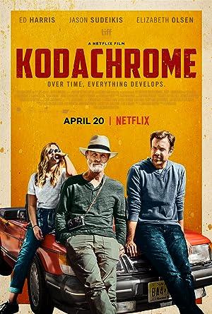 Permalink to Movie Kodachrome (2017)