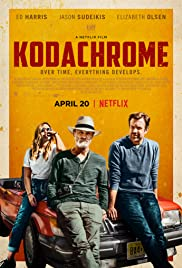 Kodachrome (2017) Poster - Movie Forum, Cast, Reviews