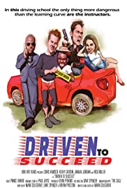 Driven to Succeed Poster