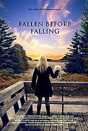 Fallen Before Falling Poster