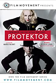 Protektor Poster
