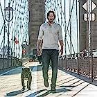 Keanu Reeves in John Wick: Chapter 2 (2017)