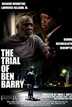 Primary image for The Trial of Ben Barry