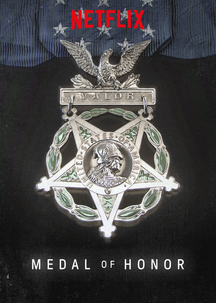 Медаль Почёта (1 сезон)