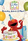 Elmo's World: Birthdays, Games & More!