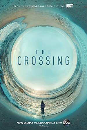 Where to stream The Crossing