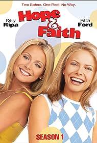 Hope & Faith (2003) Poster - TV Show Forum, Cast, Reviews