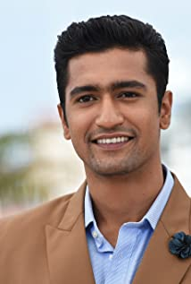 Vicky Kaushal Picture