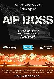 Air Boss Poster