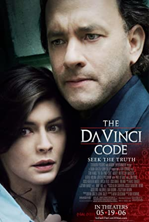 Permalink to Movie The Da Vinci Code (2006)