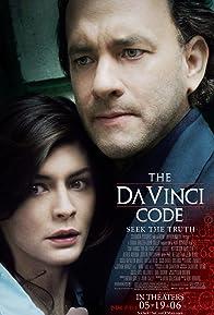 Primary photo for The Da Vinci Code