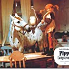 Inger Nilsson in Pippi Långstrump (1969)