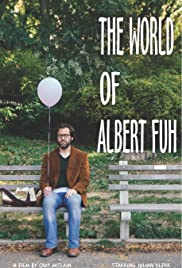 The World of Albert Fuh Poster
