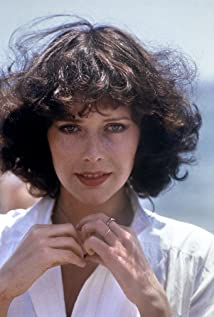 Sylvia Kristel Picture