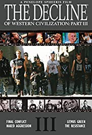 The Decline of Western Civilization - Part III (1998) 720p