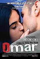 Omar (2013) Poster