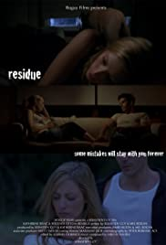 Residue Poster