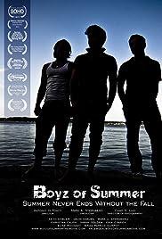 Boyz of Summer (2012) filme kostenlos