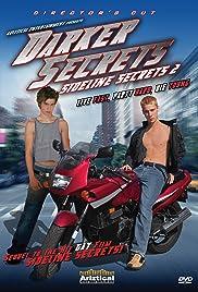 Darker Secrets Sideline II Poster