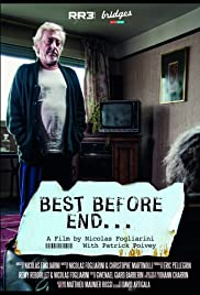Best before end Poster
