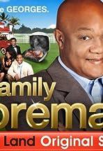 Family Foreman