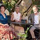 Diana Hardcastle, Celia Imrie, and Ronald Pickup in The Best Exotic Marigold Hotel (2011)