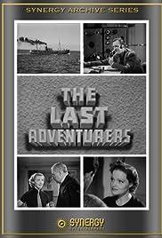 The Last Adventurers Poster