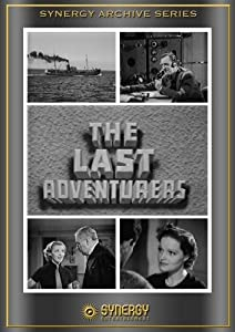 Movies downloads for mobile The Last Adventurers UK [BluRay]