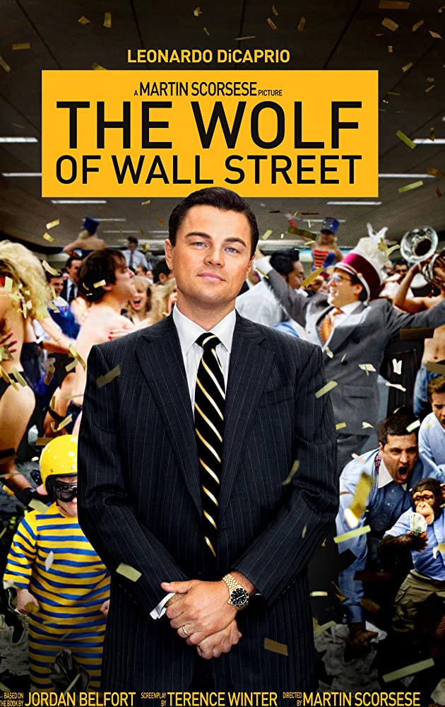 Free Download The Wolf of Wall Street Full Movie