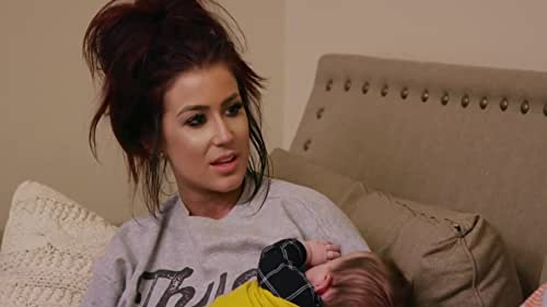 Teen Mom 2: Cole's Confrontation
