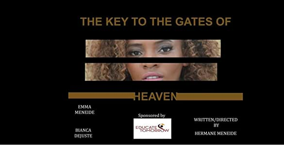 Latest full movie downloads The Key to the gates of Heaven [720x1280]