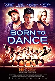 Born to Dance Poster