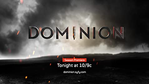 Dominion (TV Series 2014–2015) - IMDb