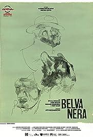 Belva Nera Poster